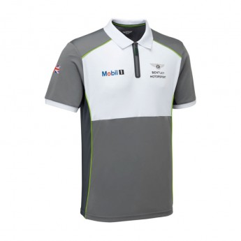 Bentley polokošeľa Team 2020