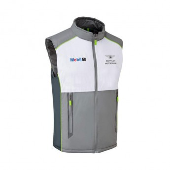 Bentley pánska vesta Gilet Team 2020