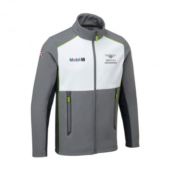 Bentley pánska bunda Softshell Team 2020