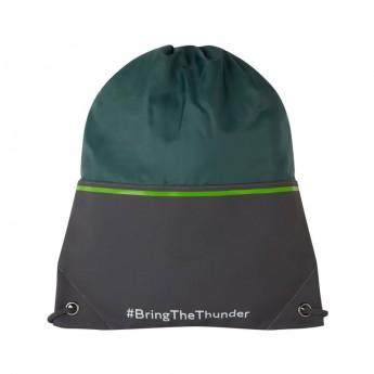 Bentley športová taška BringTheThunder Team 2020