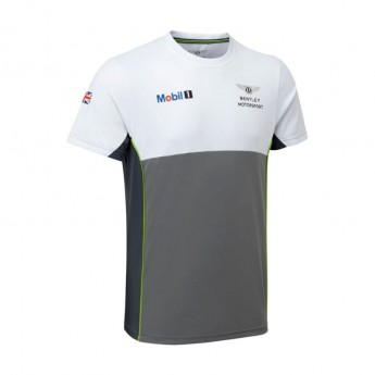 Bentley detské tričko Team 2020