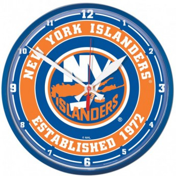 New York Islanders hodiny Circle Win Craft 2020