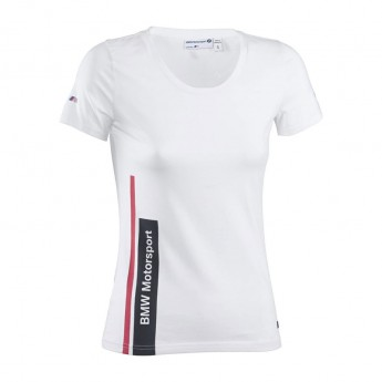 BMW Motorsport dámske tričko navy Team 2020