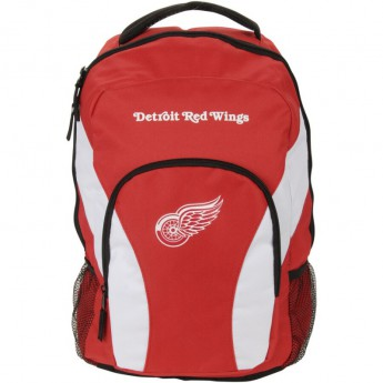 Detroit Red Wings batoh Draft Day Backpack