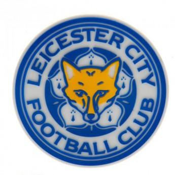 Leicester City magnetka 3D Fridge Magnet