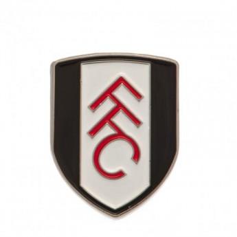 Fulham odznak Badge