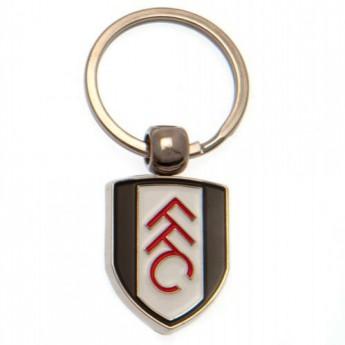 Fulham kľúčenka Keyring logo