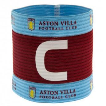 Aston Villa kapitánska paska Arm Band