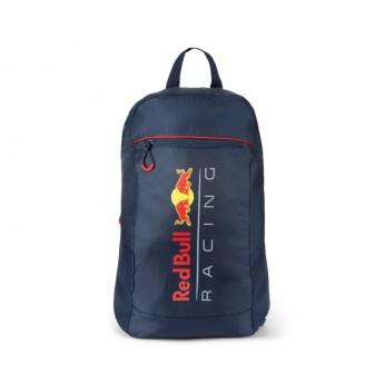 Red Bull Racing batoh Packable Navy F1 Team 2021