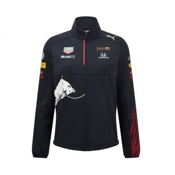 Red Bull Racing dámska bunda Teamwear Softshell F1 Team 2021