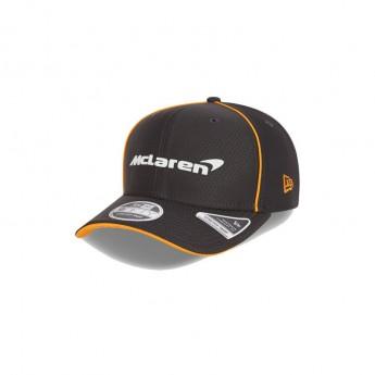 Mclaren Honda čiapka baseballová šiltovka Antracite F1 Team 2021