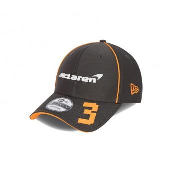 Mclaren Honda čiapka baseballová šiltovka Antracit Ricciardo F1 Team 2021