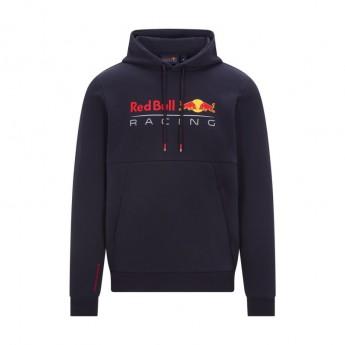 Red Bull Racing pánska mikina s kapucňou navy blue Logo F1 Team 2021