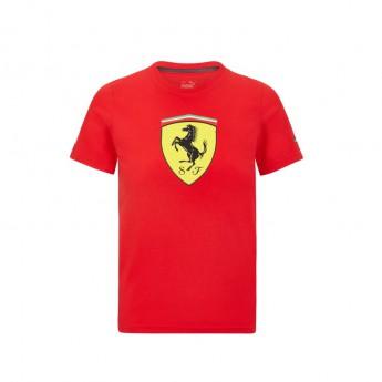 Ferrari pánske tričko Classic PUMA Red F1 Team 2021