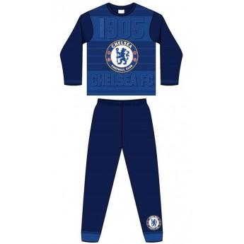 FC Chelsea detské pyžamo subli older