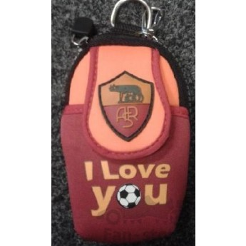 AS ROMA obal na mobil i love you