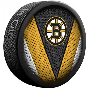 Boston Bruins puk Stitch