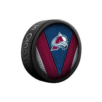 Colorado Avalanche Puk Stitch