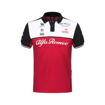 Alfa Romeo Racing polokošeľa F1 Team 2021