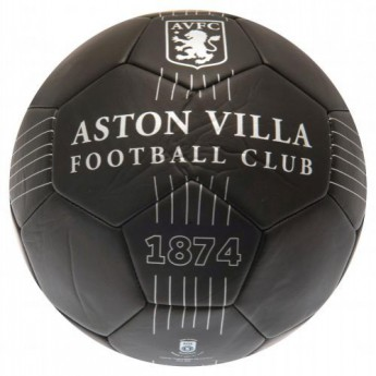 Aston Villa futbalová lopta football rt
