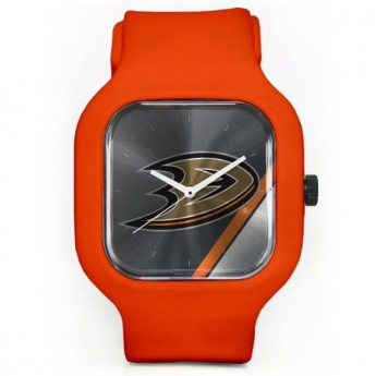 Anaheim Ducks hodinky Modify Watches Unisex Silicone