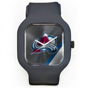 Colorado Avalanche hodinky Modify Watches Unisex Silicone