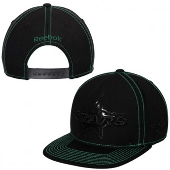 Dallas Stars Šiltovka Cross Check Snapback Reebok