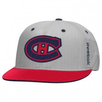 Montreal Canadiens Šiltovka Center Ice Snapback