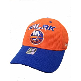 New York Islanders Šiltovka Jaroslav Halák # 41 Structured Flex 15