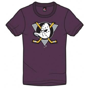 Anaheim Ducks Tričko Majestic Jask