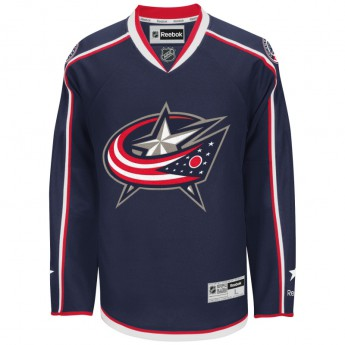 Columbus Blue Jackets Dres Premier Jersey Home