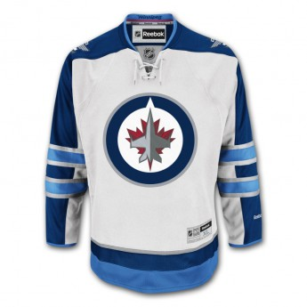 Winnipeg Jets Dres Premier Jersey Away