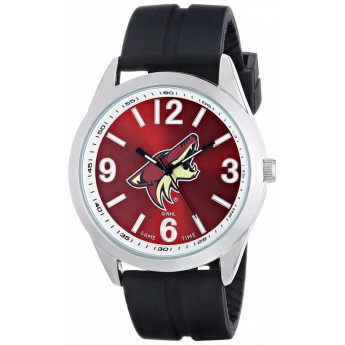 Arizona Coyotes hodinky Game Time Varsity