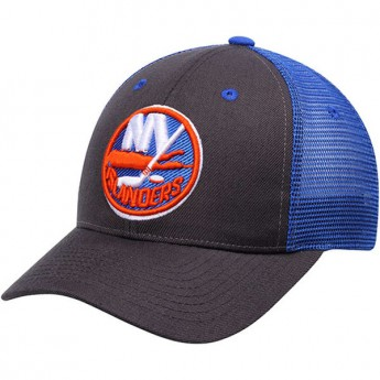 New York Islanders šiltovka Zephyr Basic Trucker