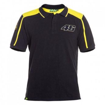 Valentino Rossi pánske polo tričko Antracite