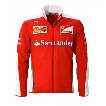 Puma Ferrari bunda softshell SF Team corsa
