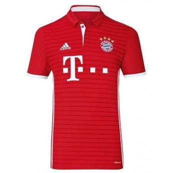 Bayern Mníchov domáci dres 2016-17