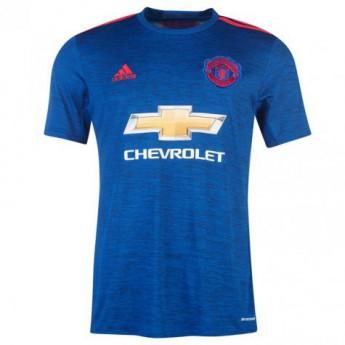 Manchester United futbalový dres 16/17 away
