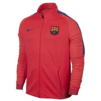 FC Barcelona pánska nike bunda strke trk