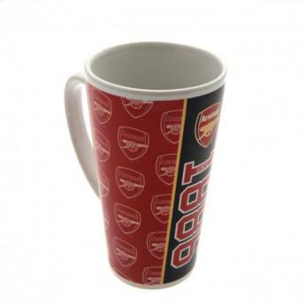 FC Arsenal Hrnček Latte 1886