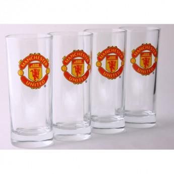 Manchester United Poháre devils 4ks