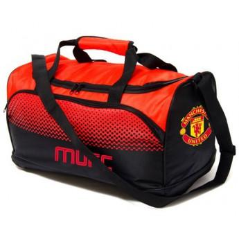 Manchester United Športová taška MUFC