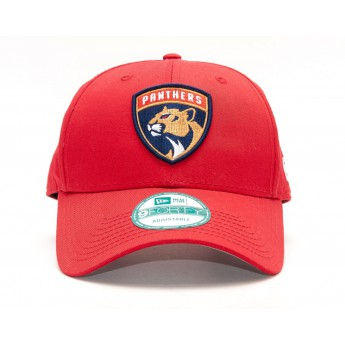 Florida Panthers Šiltovka New Era The League 9Forty