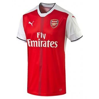 FC Arsenal Domáci dres 2016-17
