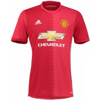 Manchester United Domáci dres 2016-17