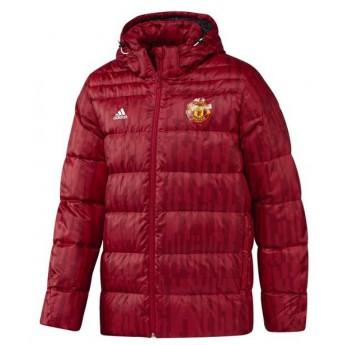 Manchester United pánska zimná bunda down jk