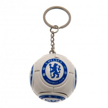 FC Chelsea Prívesok na kľúče Futbalová lopta