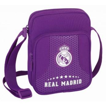 Real Madrid malá taška na plece purple