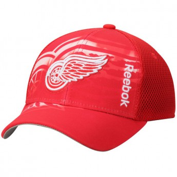 Detroit Red Wings Šiltovka Structured 2nd Season