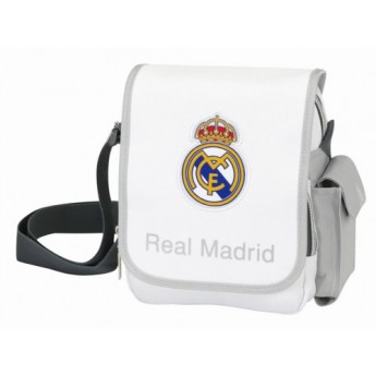 Real Madrid taška na rameno small blanco ultras